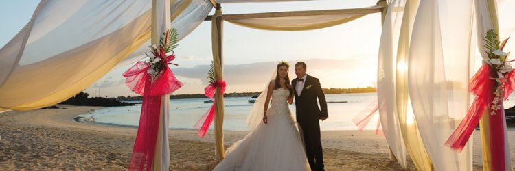 Have A Dream Wedding In Mauritius With The Experts