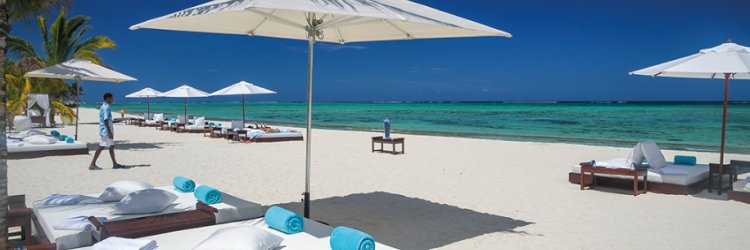 Mauritius Beach Holiday Experts