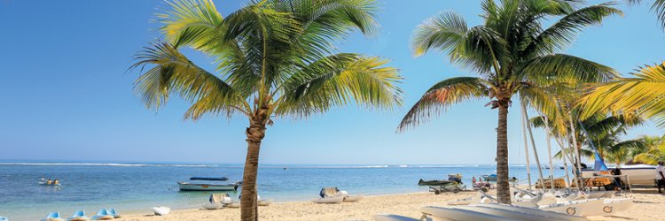 Book Le Victoria Mauritius With Experts!