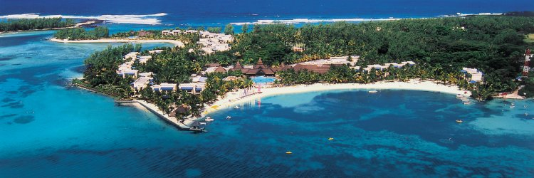 Book Shandrani Hotel Mauritius With Experts!