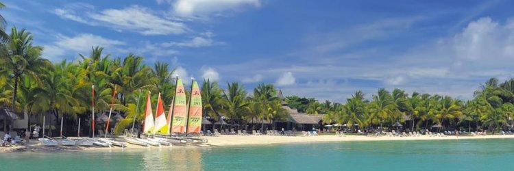 Book All Inclusive Honeymoons Mauritius With Experts!