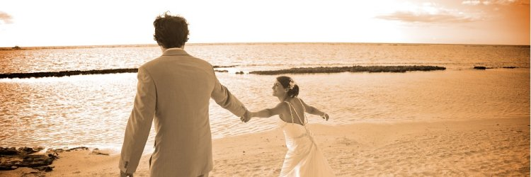 Get Fantastic Wedding Ideas In Mauritius