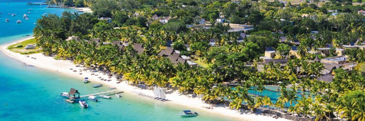 Book Trou Aux Biches Resort With Experts!